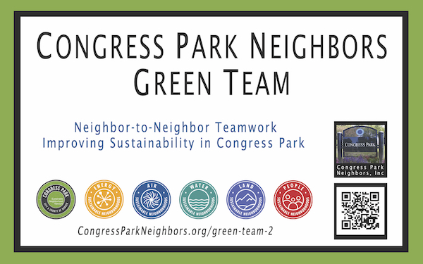 Join the CPN Green Team Facebook Group