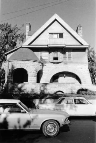 Gates Mansion 1365-1375 Josephine St